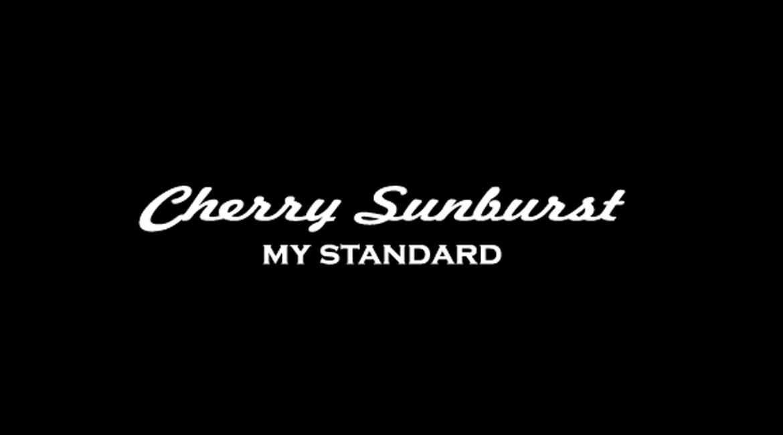 cherrysunburst
